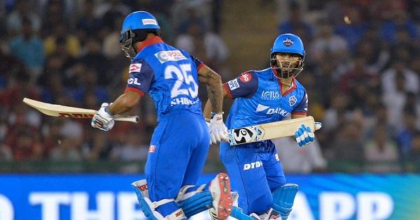 अभी तक फाइनल में नहीं पहुंची दिल्ली कैपिटल्स-