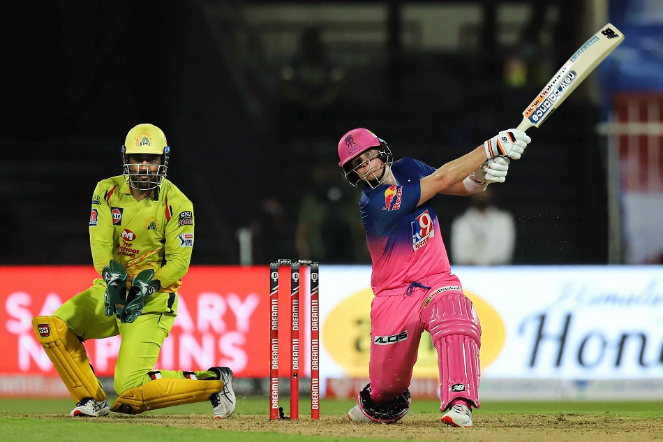 IPL 2020 Points table standings: RR on top while CSK at bottom, who thought this