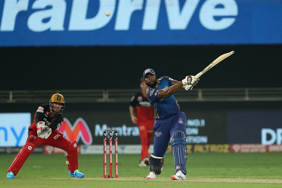 MI vs RCB: मुंबई इंडियंस ने लगाए सर्वाधिक छक्के, सबसे तेज फिफ्टी में पोलार्ड ने बनाया ये रिकॉर्ड