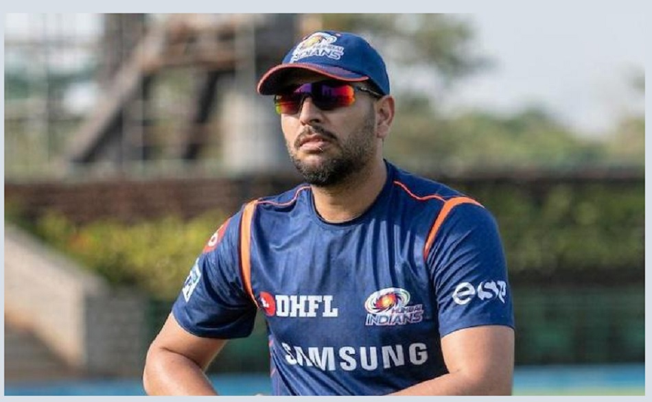 IPL 2020: Can Yuvraj Singh make a comeback in UAE when Suresh Raina left out the tournament