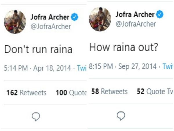 क्या रैना फिर दुबई जाएंगे?