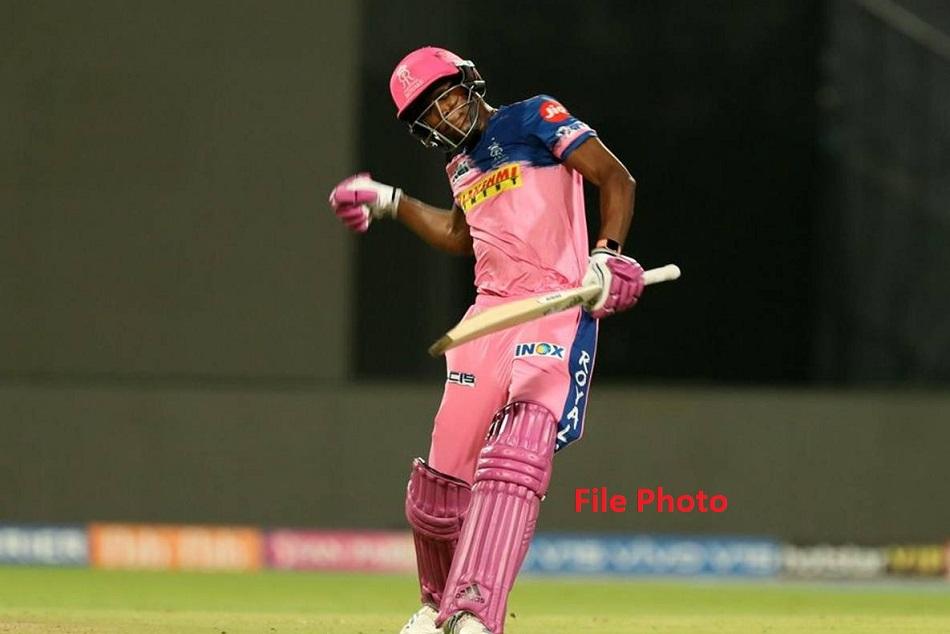 बात अविश्वसनीय जरूर है, लेकिन सच है...जोफ्रा आर्चर ने 2 गेंदों पर बटोरे 27 रन