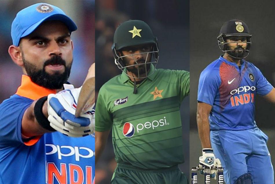 T20 क्रिकेट में बाबर आजम ने तोड़ा रोहित-कोहली की रिकॉर्ड, किया खास कारनामा