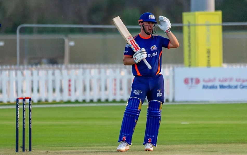 IPL 2020: Chris Lynn wants to go with team spirit after MI confirming Rohit and de kock as openers