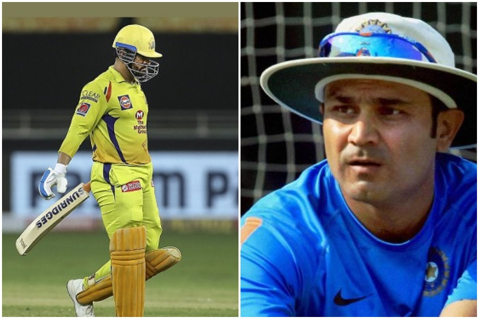 IPL 2020: Virender Sehwag is not happy with CSK batsmen, says they need to put on Glucose ahead of next game