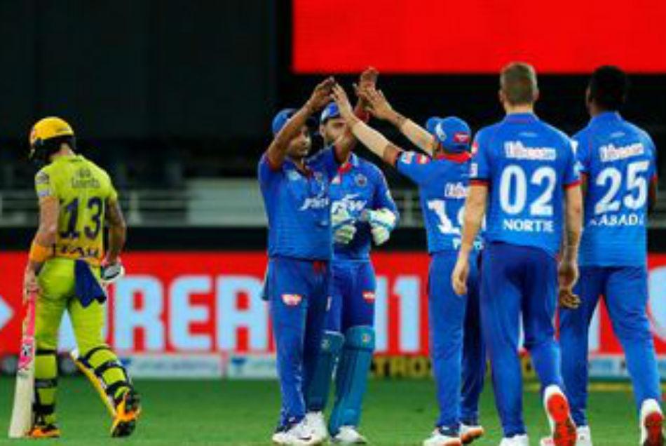 DC vs CSK: 2 साल बाद दिल्ली ने चेन्नई को पहली बार हराया, 44 रनों से जीता मैच