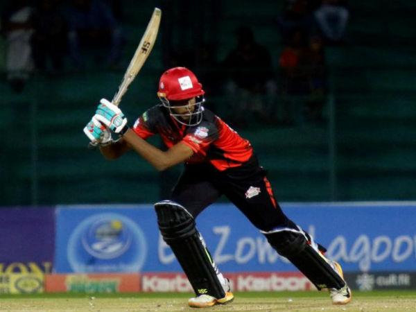 आरसीबी के लिये डेब्यू मैच में सबसे ज्यादा रन बनाने वाले दूसरे खिलाड़ी