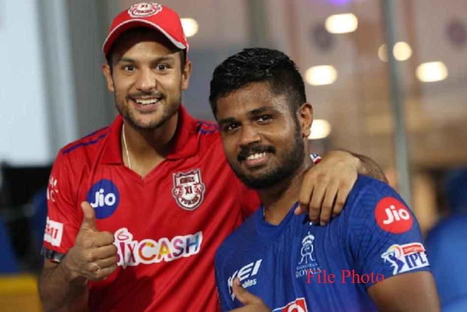 RR Vs KXIP : आईपीएल सीजन-13 का पहला ऐसा मैच, जिसमें 5 खिलाड़ियों ने लगाए अर्धशतक