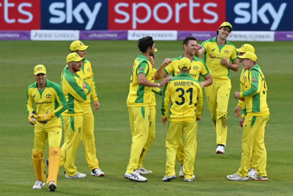 ऑस्ट्रेलिया के नाम हुई टी20 का शर्मनाक रिकॉर्ड