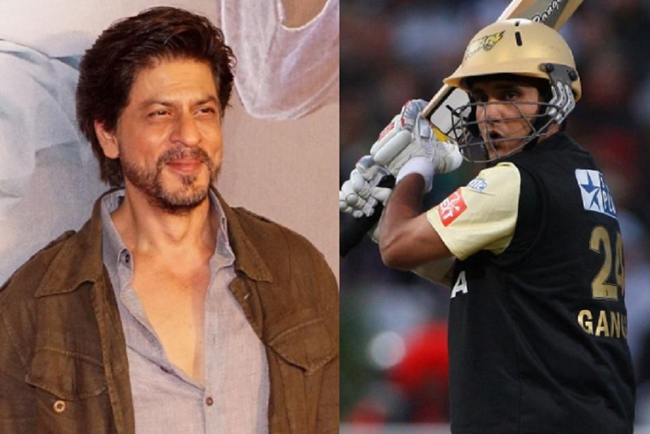 IPL : शाहरुख खान ने गांगुली का इस्तेमाल करके निकाला था टीम से बाहर