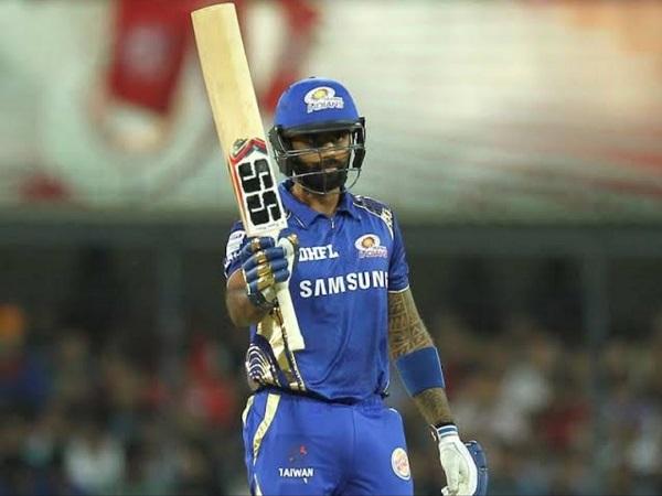 सूर्यकुमार यादव शीर्ष 5 बल्लेबाजों में शामिल होंगे