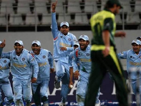 यूं जीता भारत
