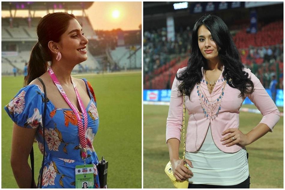 IPL 2020 : नहीं दिखेगा मयंती लैंगर का खूबसूरत अंदाज, सभी एंकरों की लिस्ट आई सामने