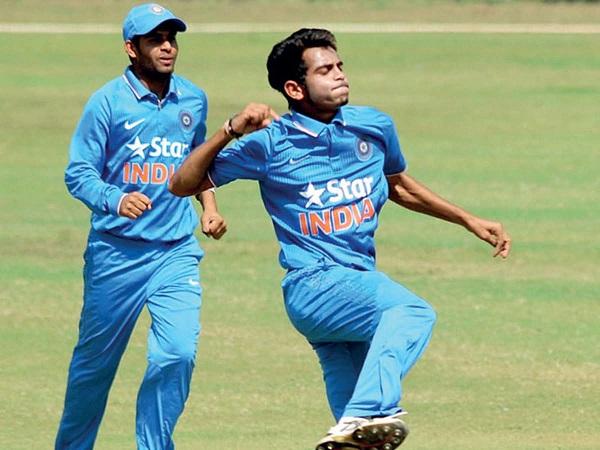 बनना चाहते हैं भारत का सबसे तेज गेंदबाज