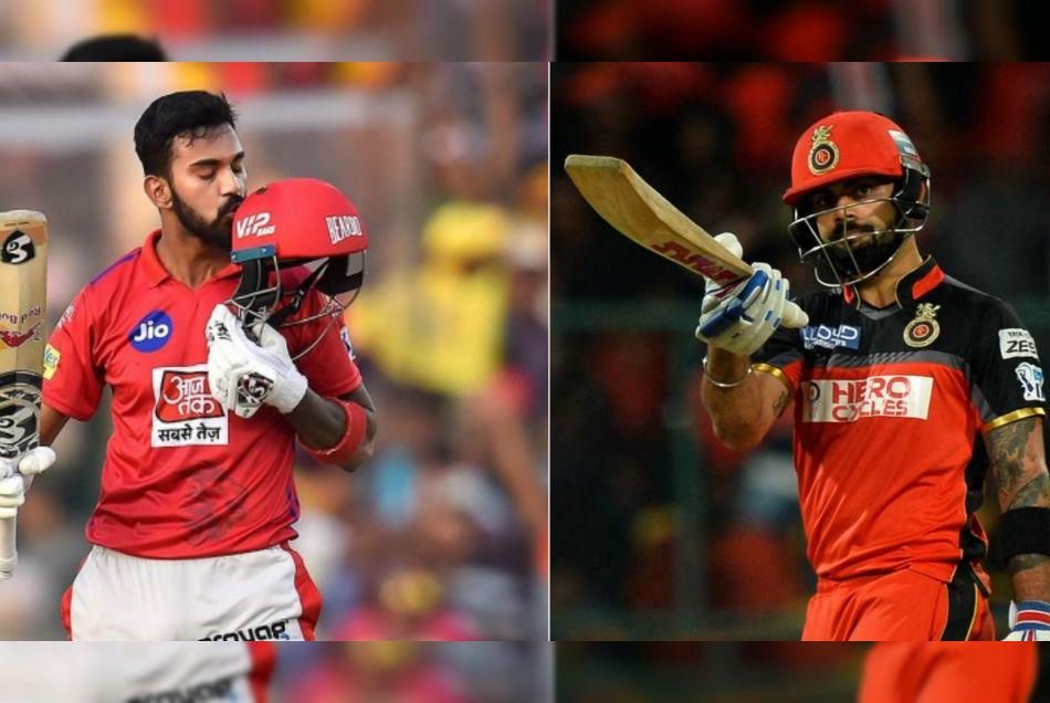 KXIP vs RCB: विराट ने जीता टॉस, पहले बल्लेबाजी करेगी पंजाब की टीम