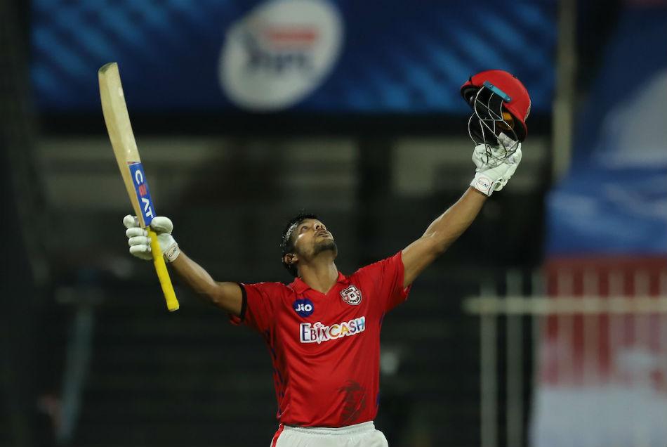 RR vs KXIP: मयंक अग्रवाल ने 45 गेंद में जड़ा आईपीएल करियर का पहला शतक, नाम किये खास रिकॉर्ड