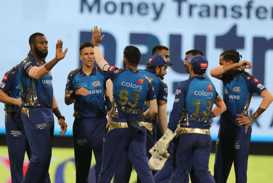 MI vs KKR: 7 साल में पहली बार ओपनिंग मैच हारी केकेआर, मुंबई ने 49 रनों से हराया