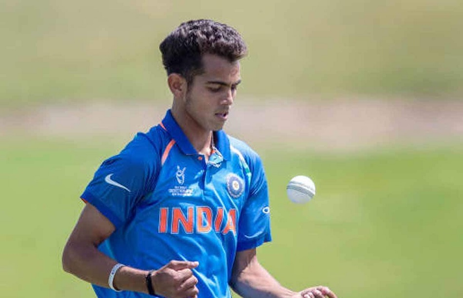 IPL 2020: Kamlesh Nagarkoti talks about mental situation during non playing phase of a sportsperson