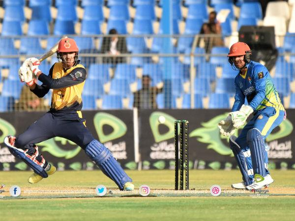 20 ओवर में खड़ा किया 223 रनों का विशाल स्कोर