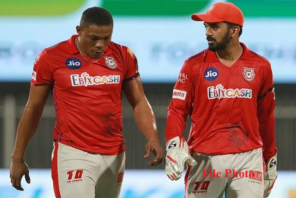 KXIP vs RR : केएल राहुल नहीं हैं हार से दुखी, अपने गेंदबाजों की जमकर की तारीफ