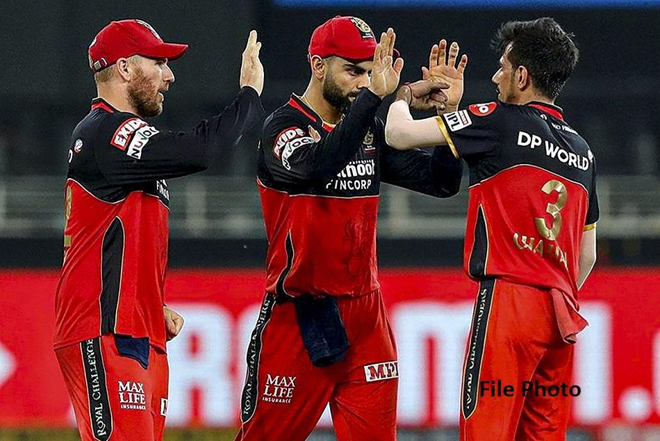 IPL 2020 : युजवेंद्र चहल ने हाथ पर लगाई थी मिट्टी, बताया कैसे हैदराबाद को किया ढेर