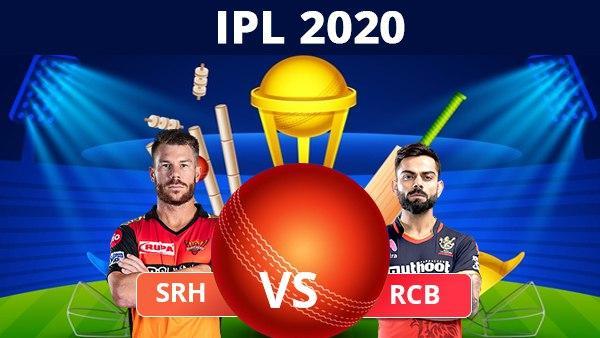 RCB vs SRH: डेविड वॉर्नर ने जीता टॉस, पहले बल्लेबाजी करेगी आरसीबी