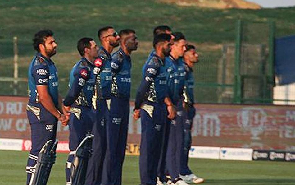 IPL 2020: रोहित शर्मा ने दिया CSK को श्रेय, कहा- अगले गेम में हम और होशियार बनेंगे