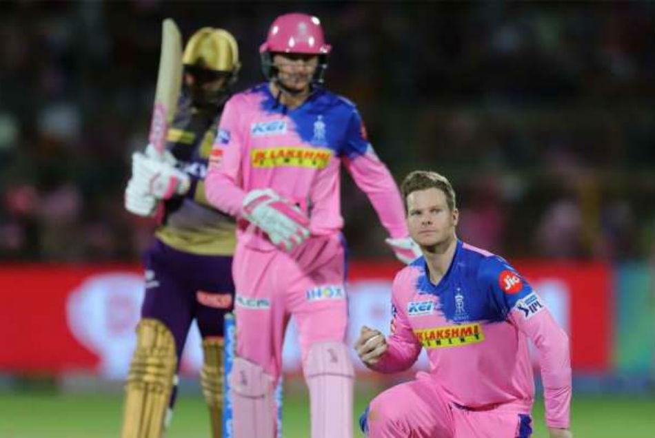 RR vs KKR: स्मिथ ने जीता टॉस, पहले बल्लेबाजी करेगी केकेआर, नही किया कोई बदलाव