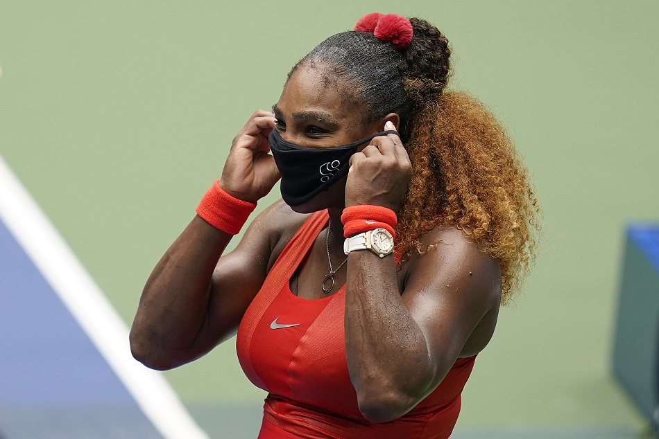 Star Tennis Player Serena Williams Withdrew From French Open Due To Injury