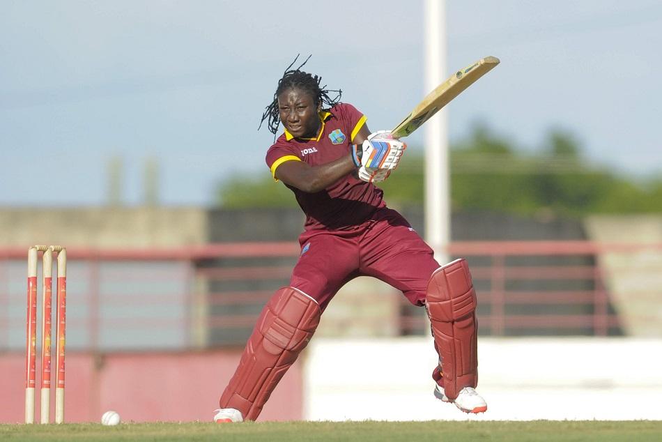 स्टेफनी टेलर ने T-20 क्रिकेट में पूरे किए 3 हजार रन, कोहली काफी पीछे