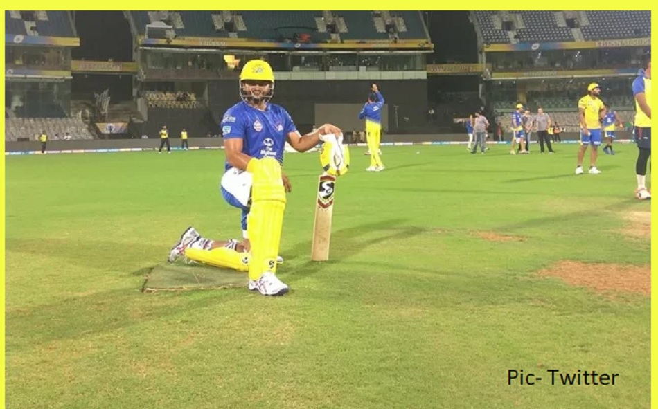 IPL 2020: A big hope for desperate CSK as per report Suresh Raina may comeback to the team soon