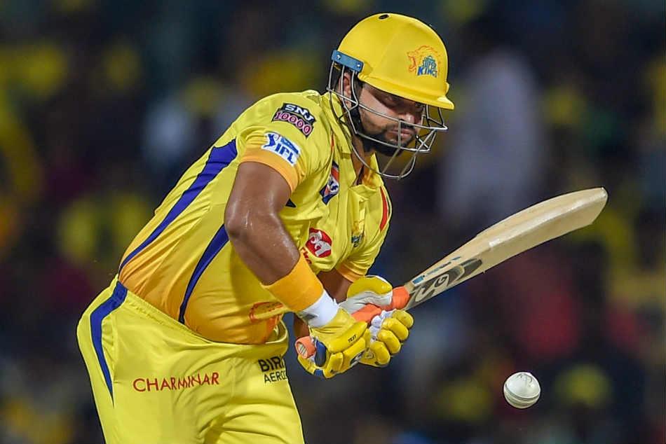 IPL 2020: CSK फैंस के लिए झटका ! नहीं होगी सुरेश रैना की वापसी, टीम के CEO ने किया साफ