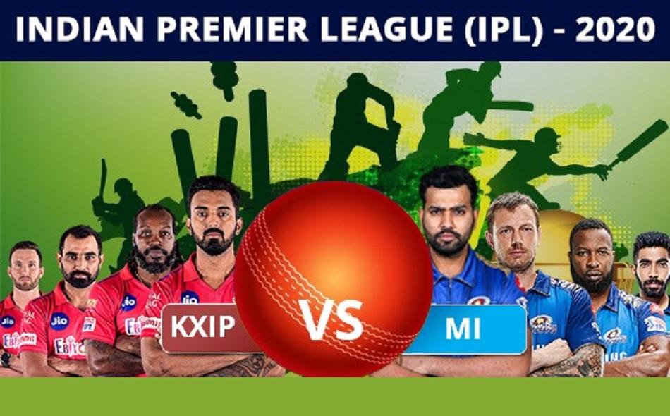 KXIP vs MI: राहुल बनाम रोहित का मुकाबला, क्या गेल को मिलेगा मौका? संभावित प्लेइंग XI