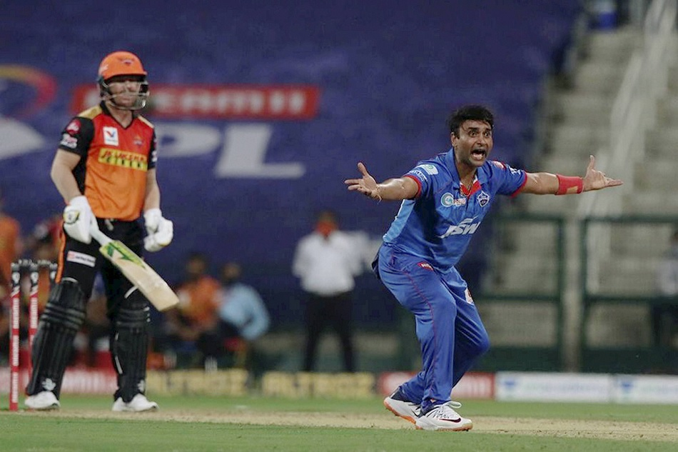 IPL 2020: DC may get a blow ahead of match vs RCB, Amit Mishra suspected of playing due to finger injury