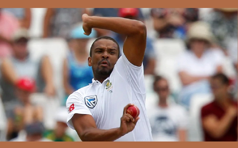 Ex South African bowler Vernon Philanders younger lost his life, police investigating the case