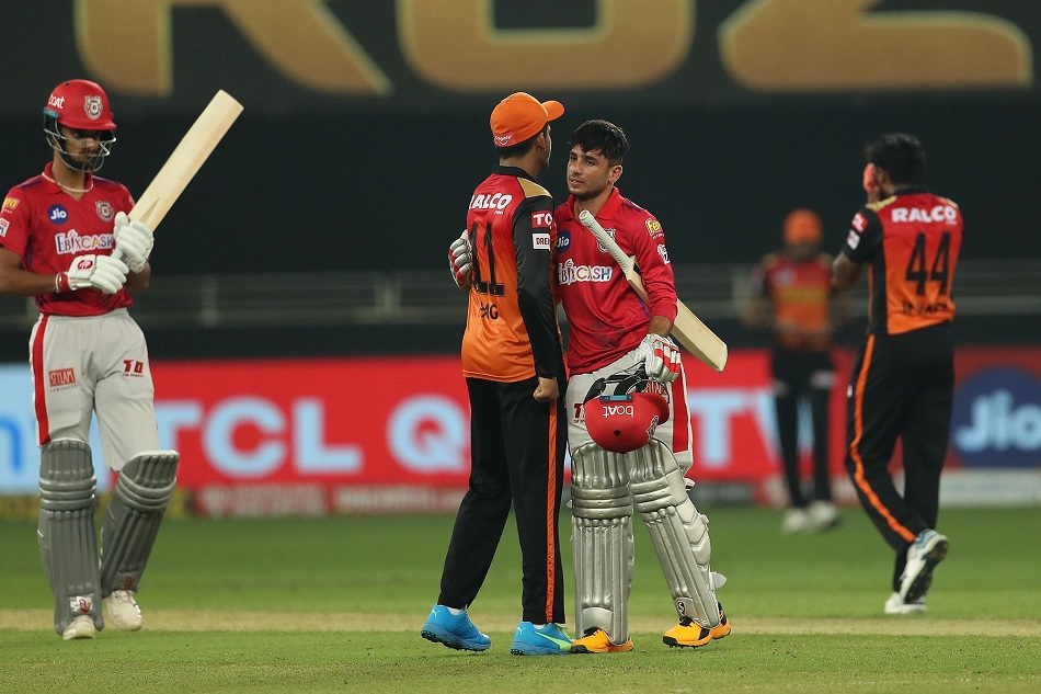 IPL 2020: In its 5th defeat of IPL 2020, this time KXIP made 3 new mistakes and SRH cash them fully
