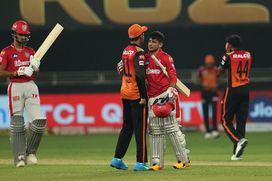 IPL 2020 की 5वीं हार में इस बार ये 3 नई गलतियां KXIP को पड़ी, SRH को मिला जिसका फायदा