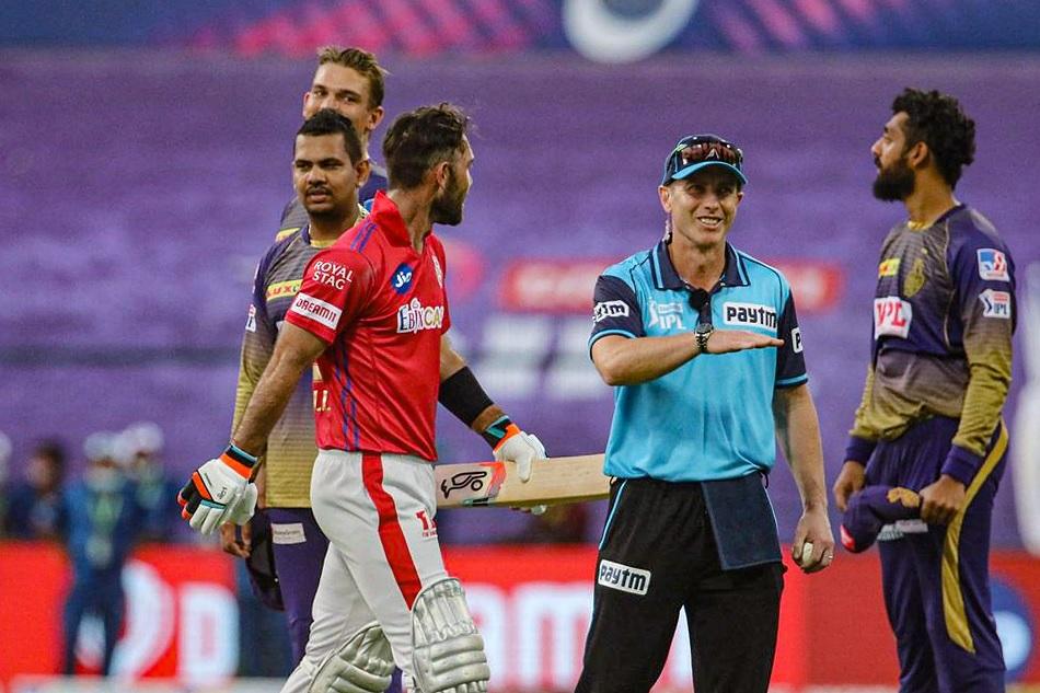 IPL 2020: Yuvraj Singh tweet on KXIP 5th defeat and KKR win