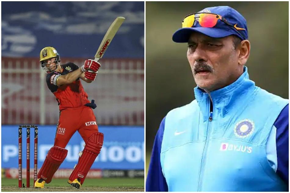 IPL 2020: दमदार पारी के बाद रवि शास्त्री ने की डिविलियर्स से इंटरनेशनल क्रिकेट में लौटने की अपील