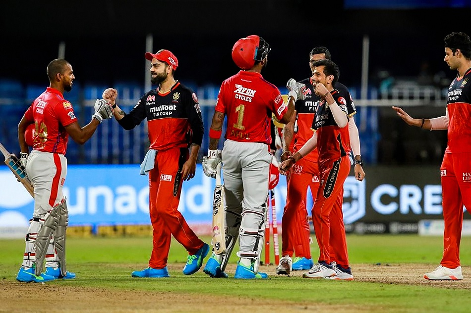 IPL 2020: RCB skipper Virat Kohli left these three questions in defeat against KXIP