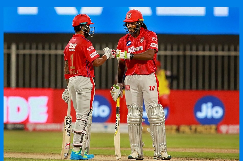 IPL 2020: KL Rahul says after Chris Gayle winning fifty- it is important to keep the lion hungry