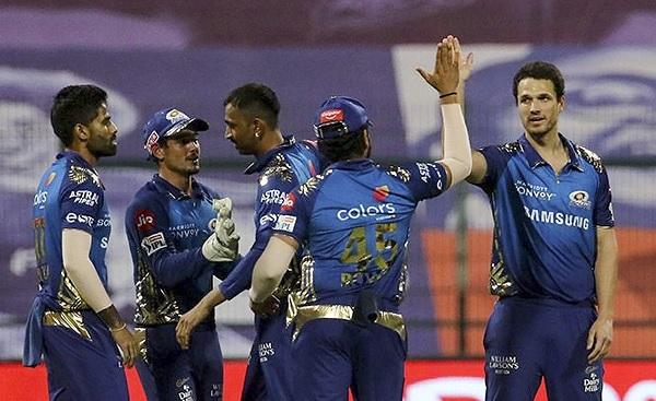 मैच के बाद MI के कप्तान रोहित शर्मा ने कही ये बात-