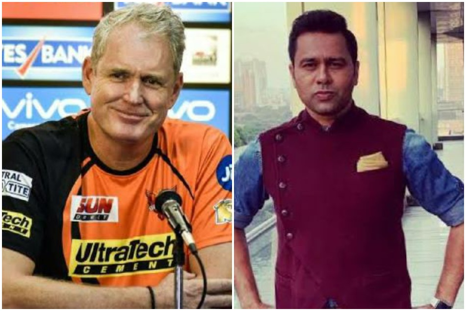 IPL 2020: Tom Moody reacts after Aakash Chopra gives two names for the final