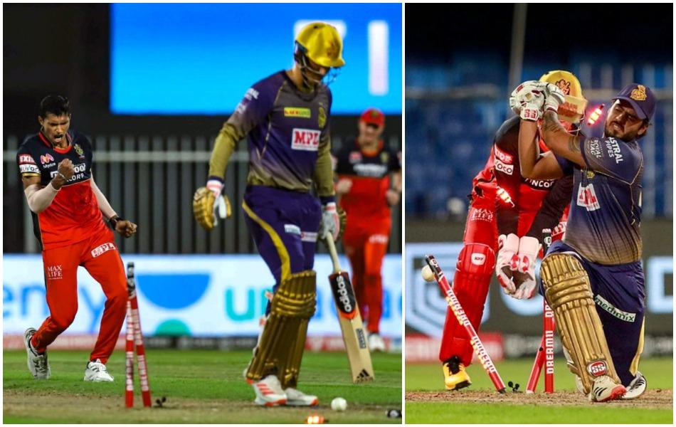 IPL 2020: Royal Challengers Bangalore vs Kolkata Knight Riders, Predicted XI, head to head record