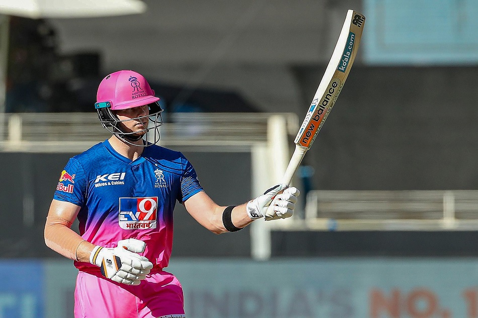 RR vs MI: After chasing 196 runs Steve Smith want to continue same team form for next two matches