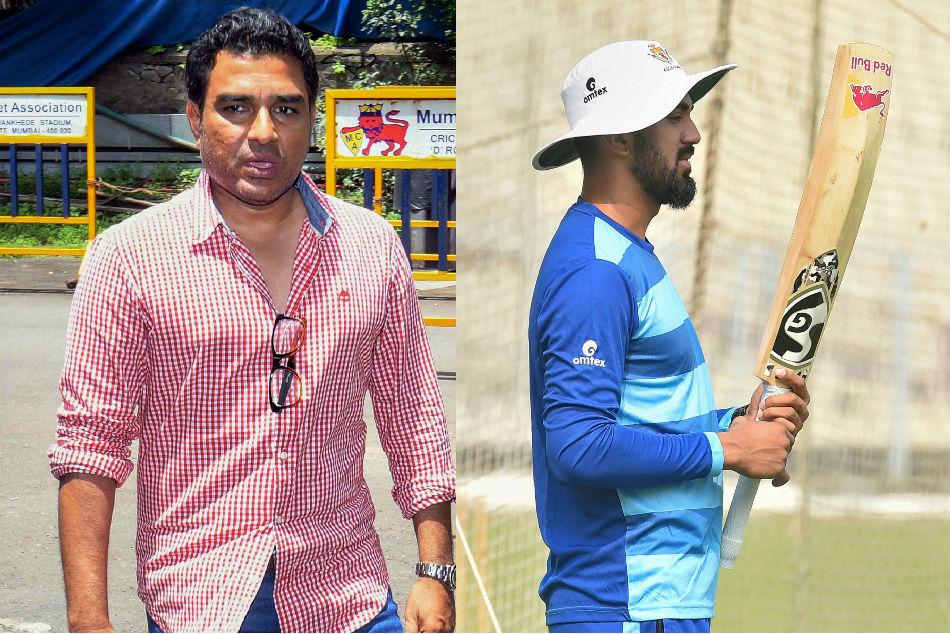 'वो बांबे से हटकर नहीं सोच सकते'- राहुल के चयन से नाखुश मांजरेकर को पूर्व सेलेक्टर ने लताड़ा
