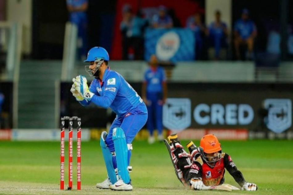 IPL 2020 : तेज रफ़्तार से दौड़ रही दिल्ली कैपिटल्स रेस में अब स्लो क्यों लग रही है?