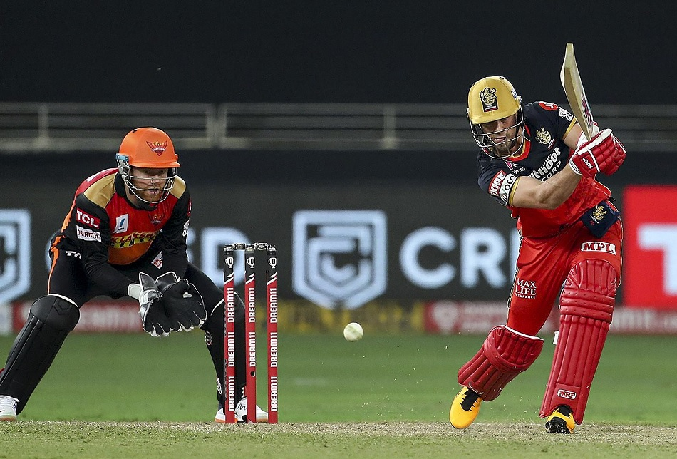 IPL 2020, RCB vs SRH, Predicted Playing Eleven, Head to Head Record