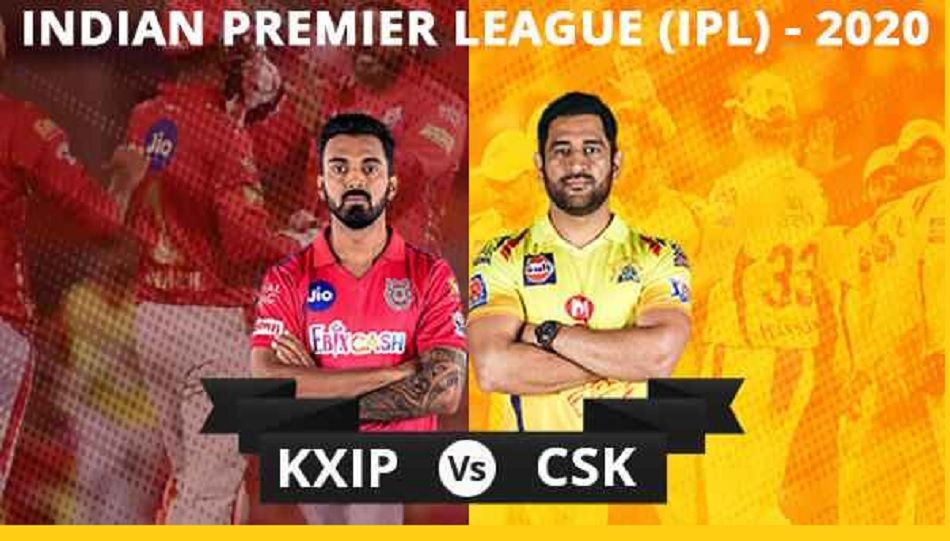 IPL 2020 Chennai Super Kings vs Kings Eleven Punjab: Predicted Eleven of both team