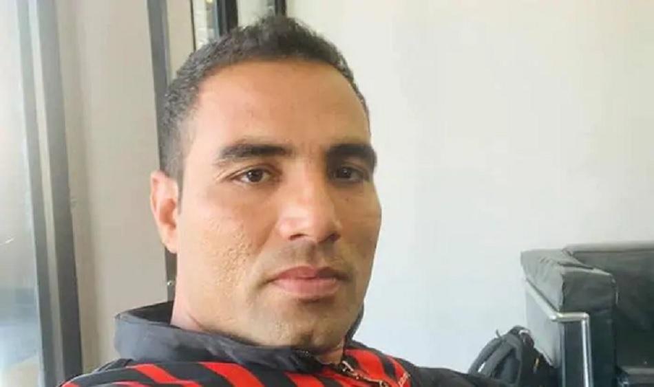 Afghanistan opening batsman Najeebullah Tarakai is critical in ICU after Road accident